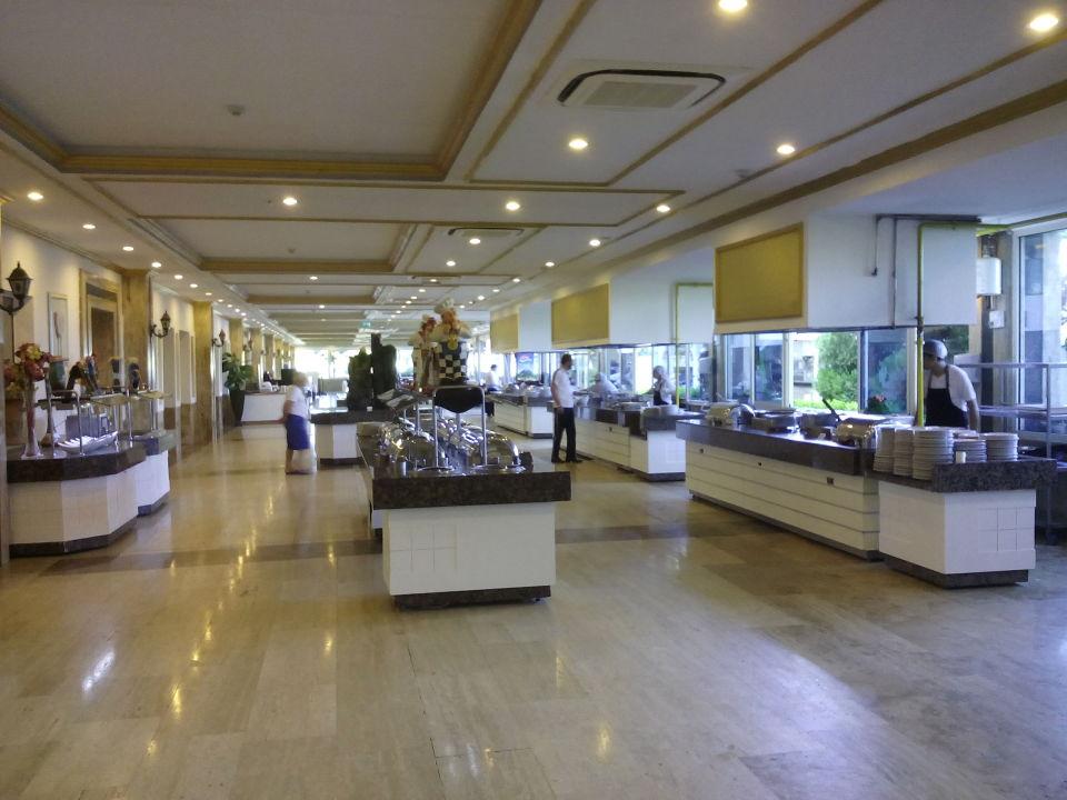 Restaurant Crystal Admiral Resort Suites & Spa