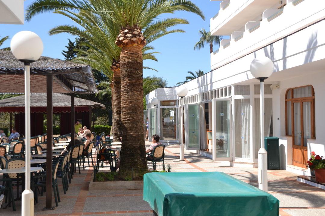 Billard und Bar smartline Millor Sol