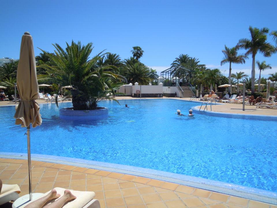 Hotel Riu Maspalomas Playa Del Ingles