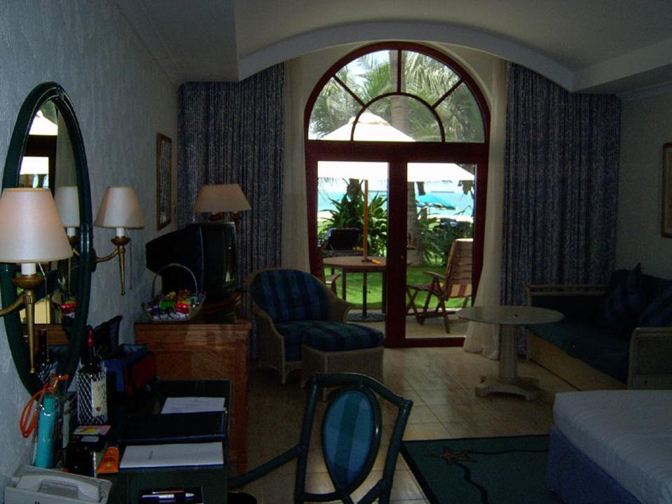 Junior Suite P.T.C. JA Jebel Ali Beach Hotel