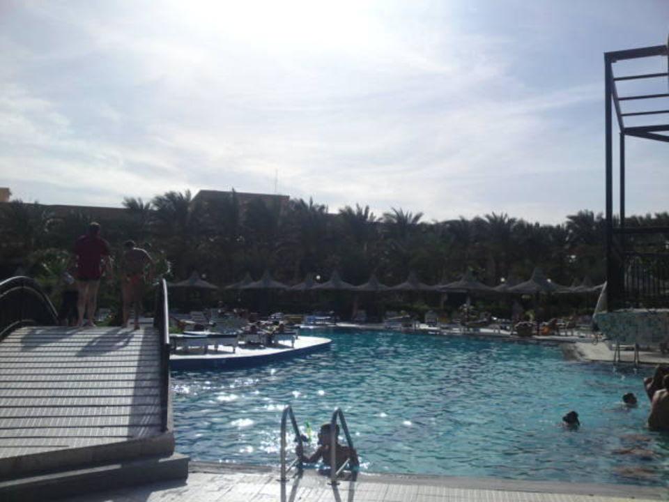 Pool Giftun Azur Resort
