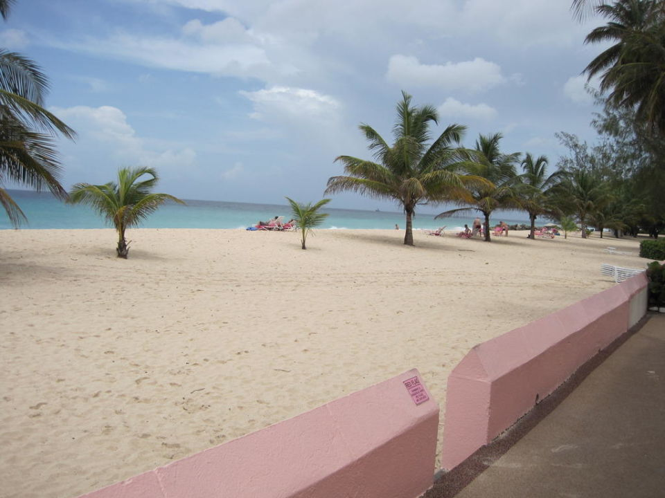 Traumstrand Hotel Southern Palms Beach Club
