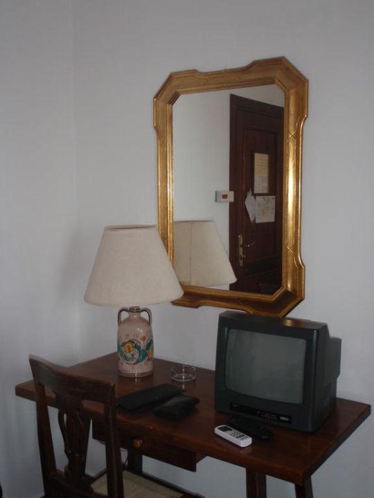 Widok pokoju Hotel Bay Palace