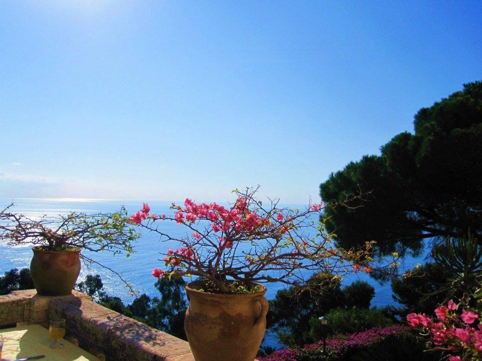Silvester in Taormina\