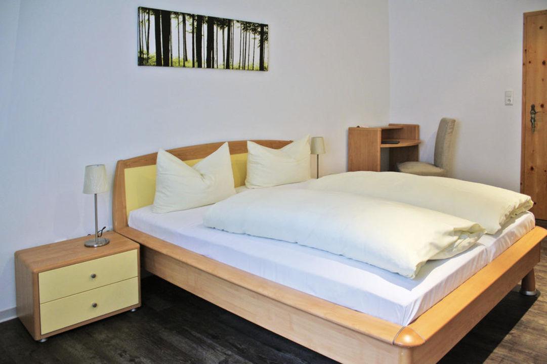 Zimmer 9, neu renoviert Landgasthof Kessler