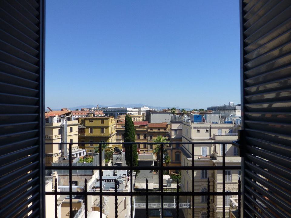 San Marco Hotel Rom