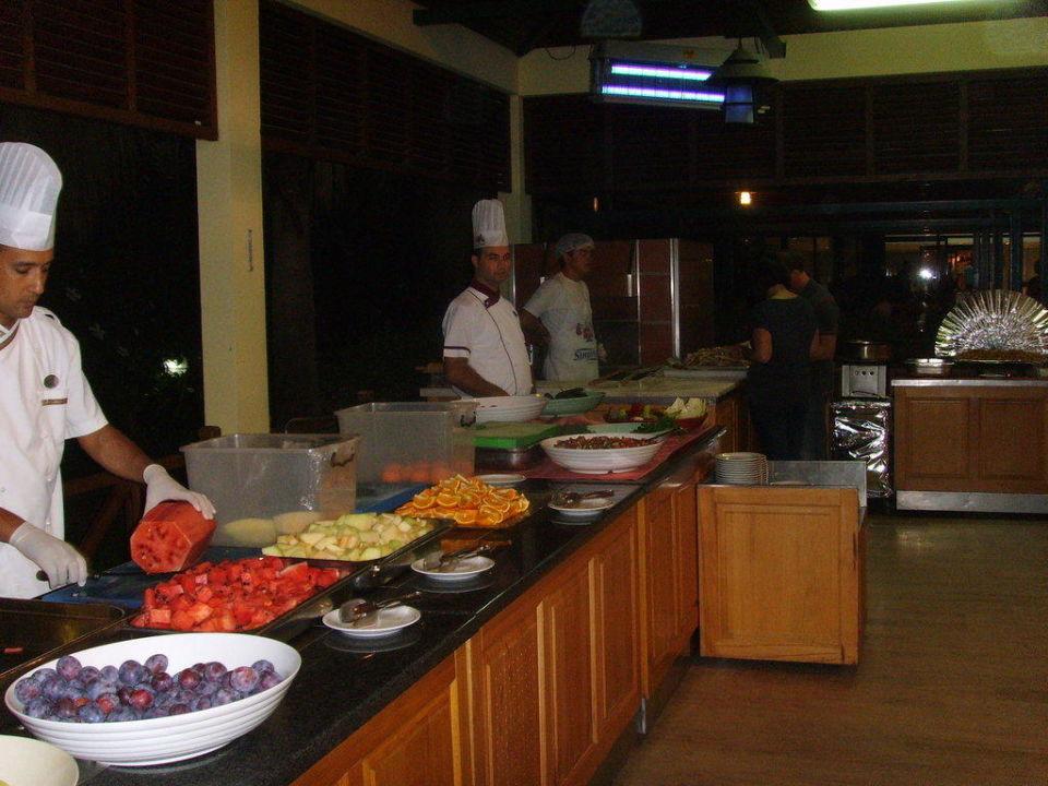 Abends Hotel Meryan