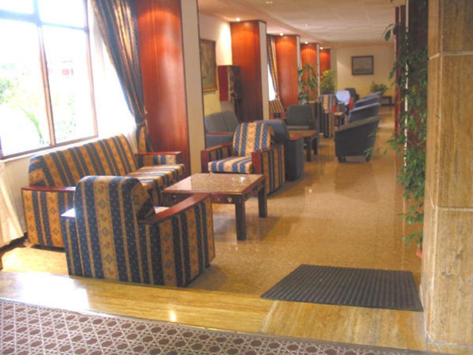 Lancaster Hotelhalle smartline Lancaster - Adults only