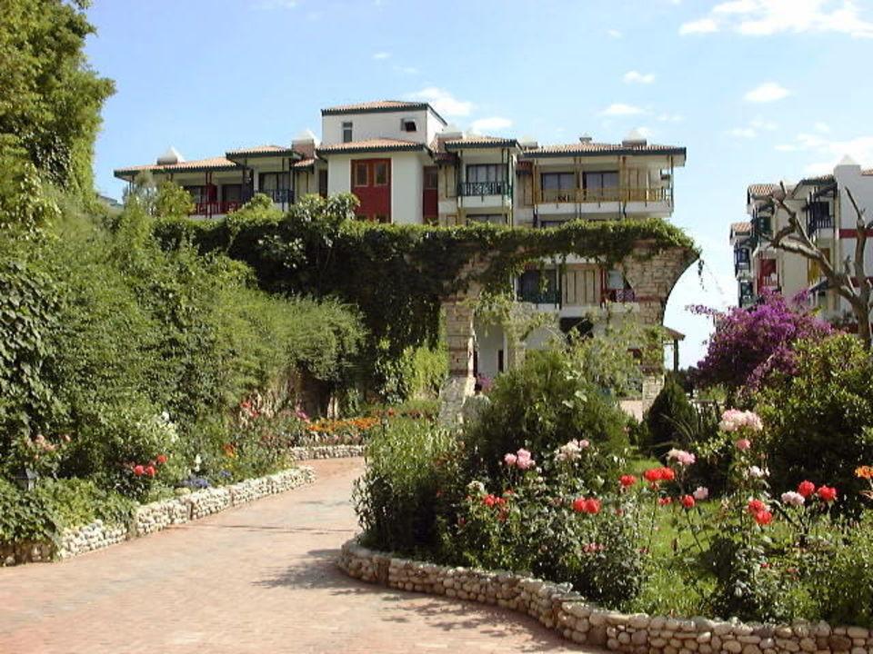 Hotel Defne Star Side / Türkei Hotel Defne Star