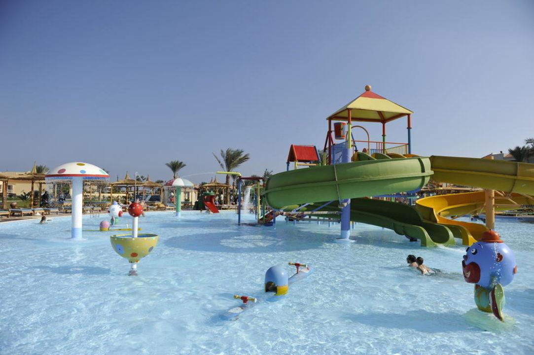 Taucher Dana Beach Resort