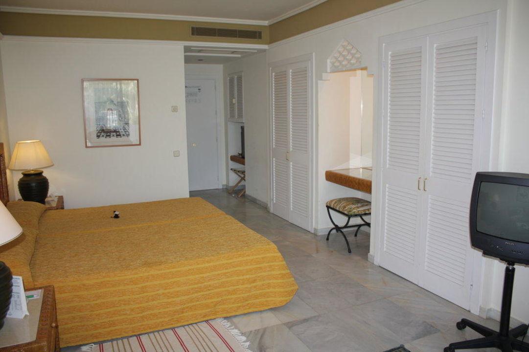 Doppelzimmer Iberostar Marbella Coral Beach