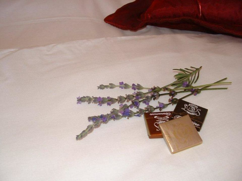 Welcome gift Humewood Villa Guest House