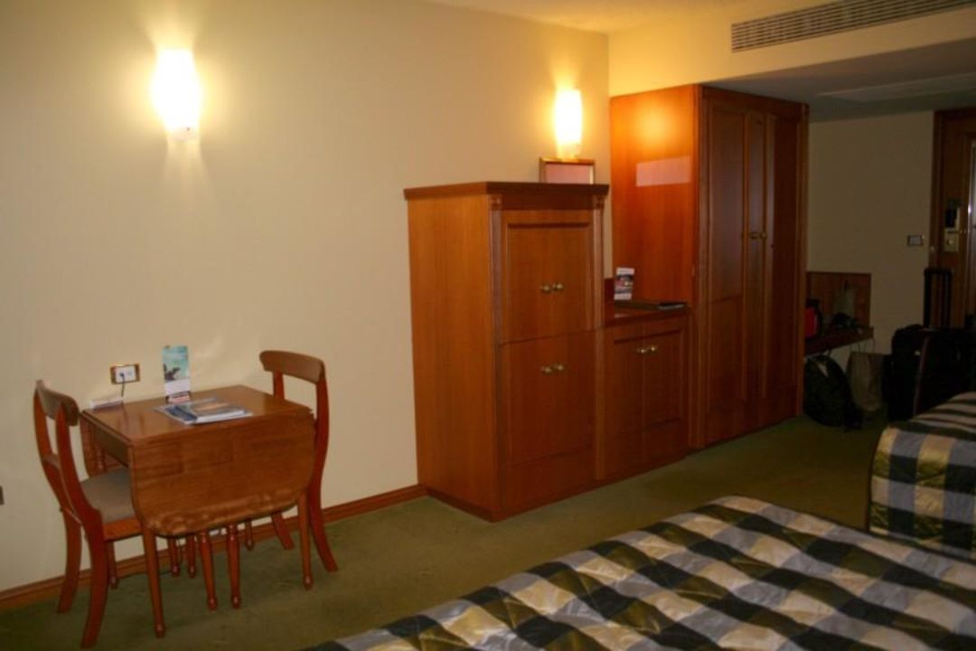 Doppelzimmer Deluxse Hotel Country Club Tasmania