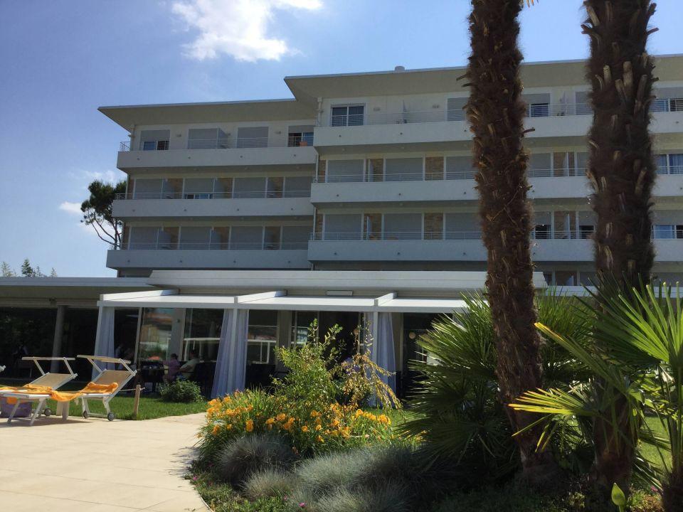 Hotel San Marco Italien