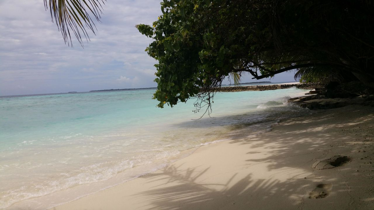 Bild geburtstagsdekoration zu makunudu island in mal Geburtstagsdekoration