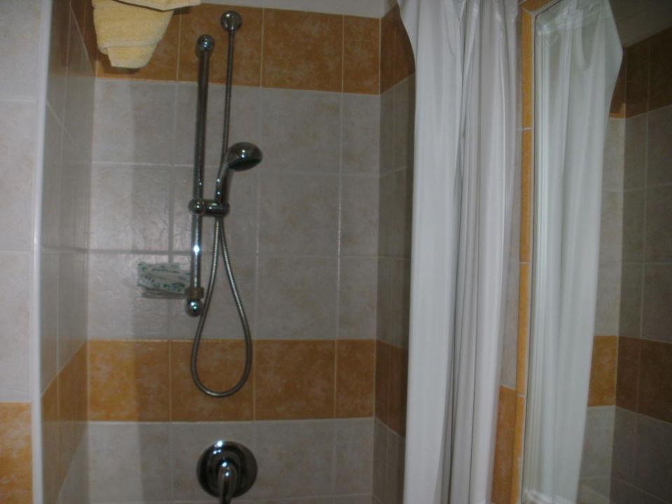 Bad Hotel Residence Antica Perla
