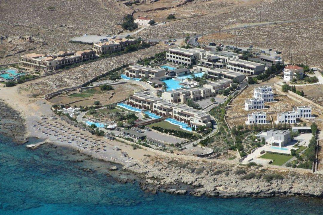 Lindos Luxury Hotels Rouydadnews Info