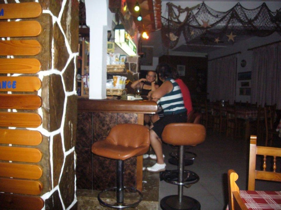 Bar Hostal Marina