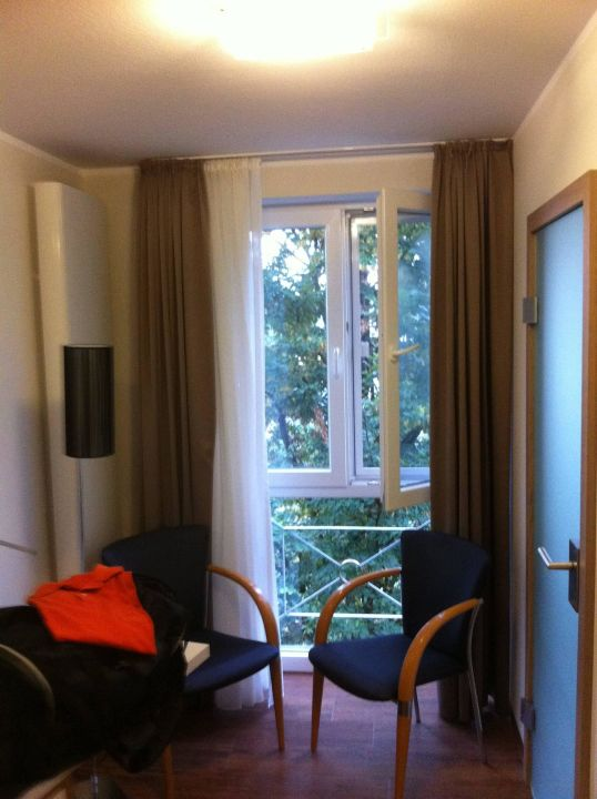 Doppelzimmer Hotel Bakenhof