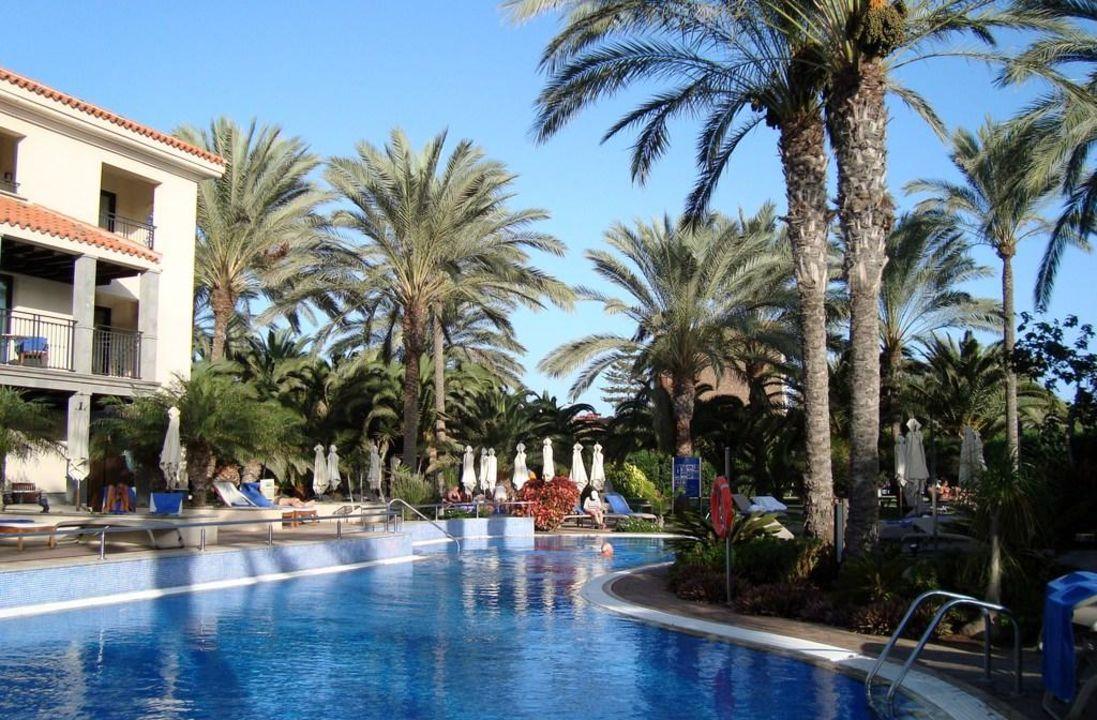 Lopesan Costa Meloneras Resort Spa & Casino Gran