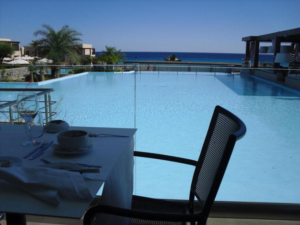 Restaurant AquaGrand Luxury Hotel Lindos