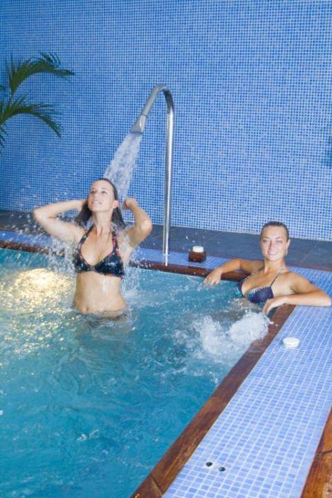 Anti estress Hotel Marina Parc