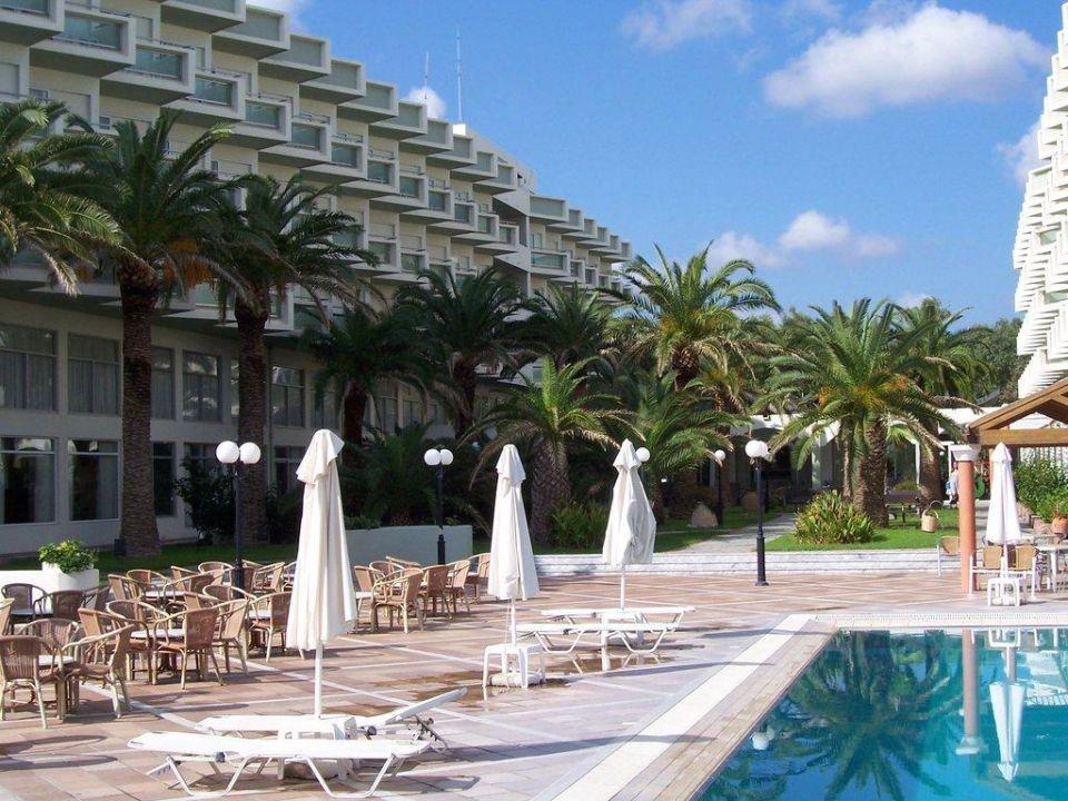 Relax Hotel Apollo Beach