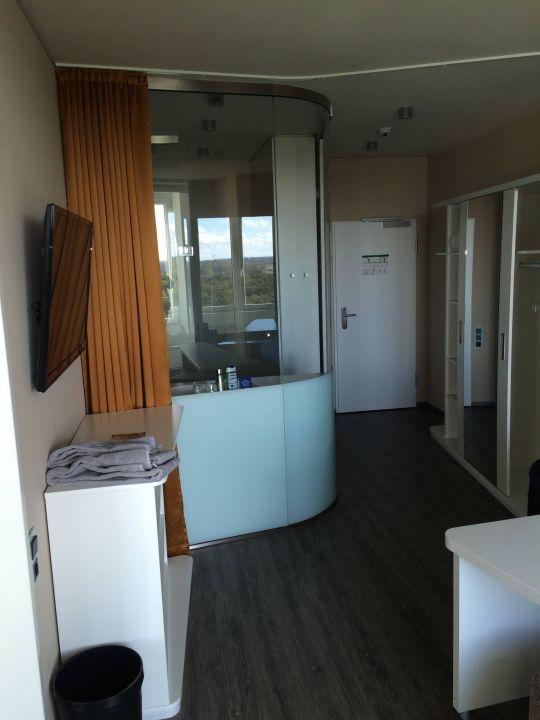 Panorama suite a ja warnem nde das resort rostock for Aja resort warnemunde suite