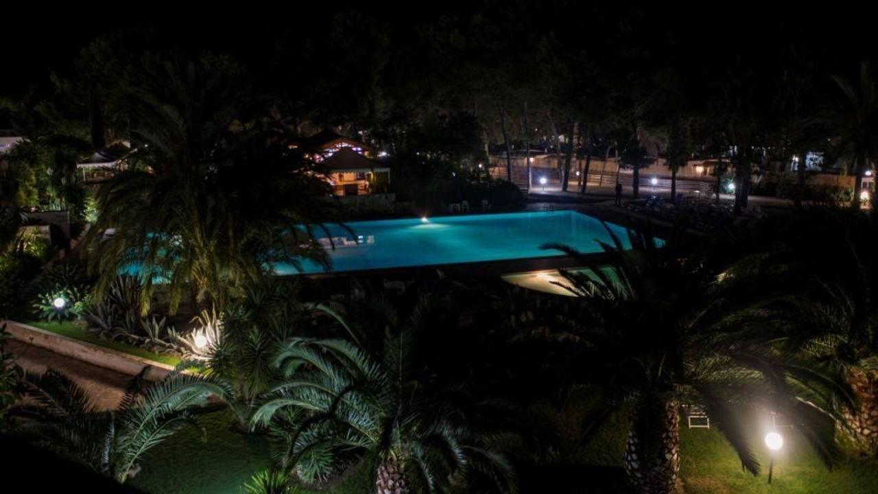 Viaggi a nova siri marina basilicata villaggio club giardini d