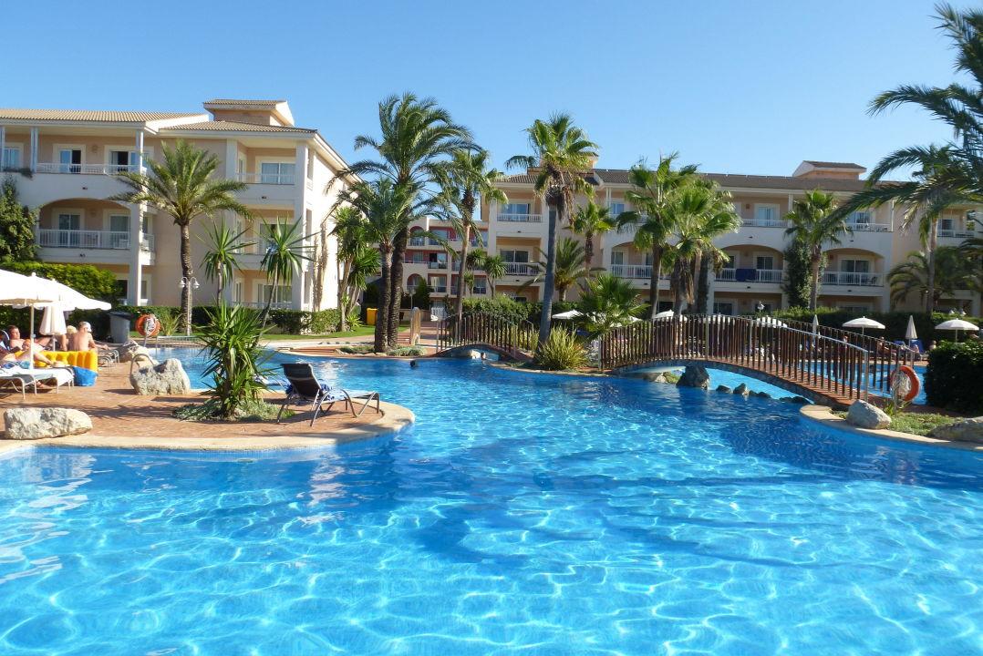 Hotel Family Playa Garden Mallorca