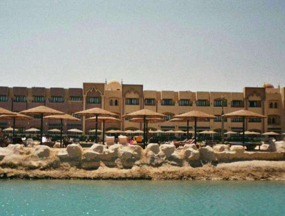 Sunny Days El Palacio / Ägypten Sunny Days El Palacio Resort & Spa