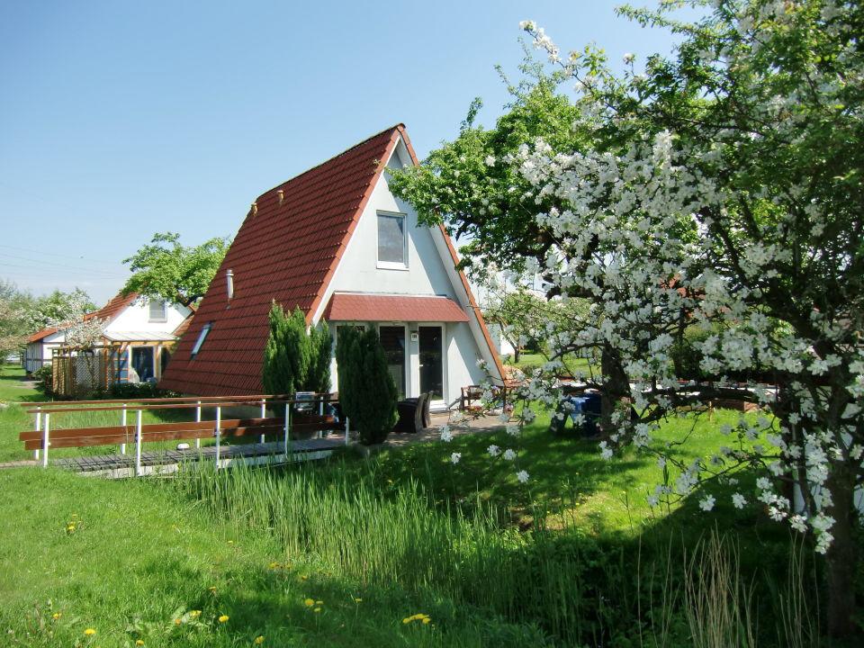 Kleine Häuser kleine häuser feriendorf altes land hollern twielenfleth
