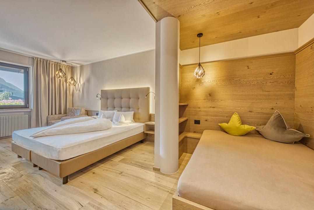 Zimmer Hotel Klarnerhof