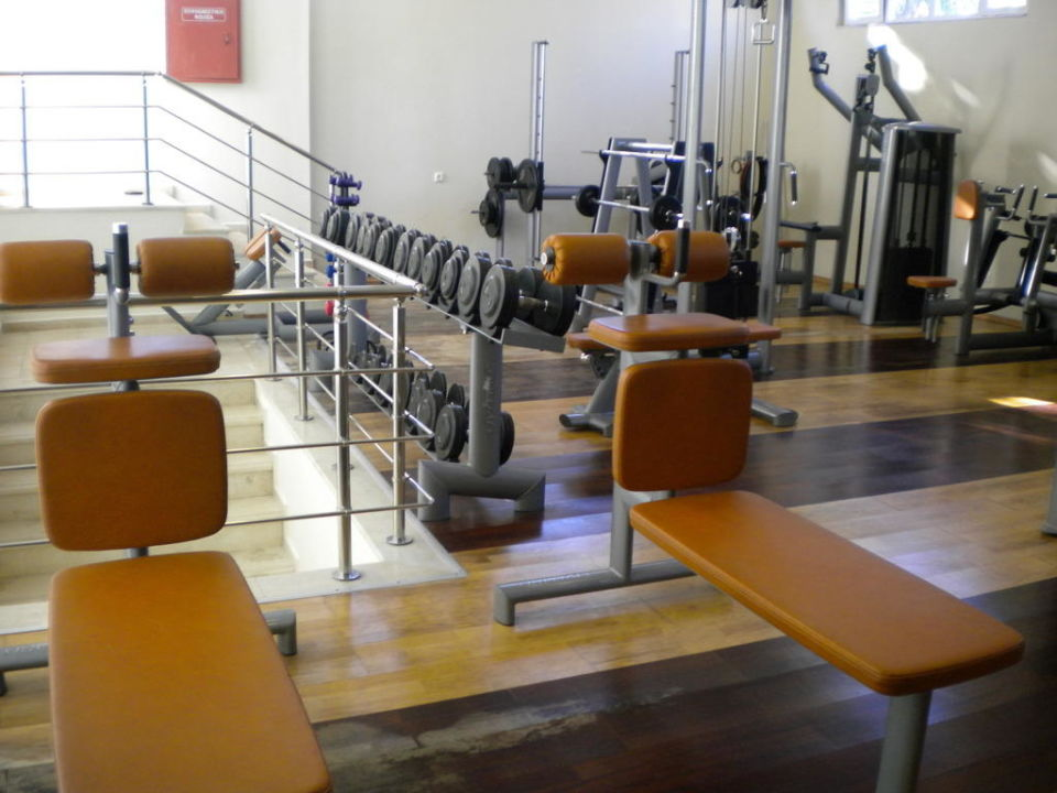 Fitnesscenter TUI MAGIC LIFE Marmari Palace