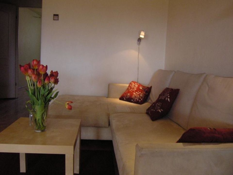 Kazimierz Apartment - Living room Krakow Apartments 4rent