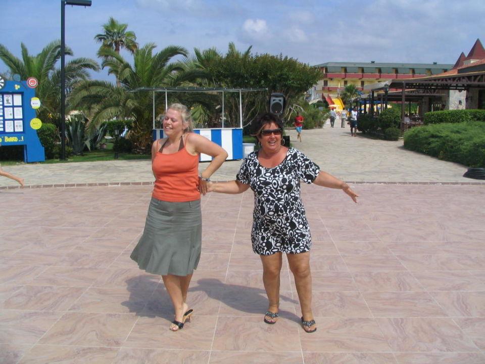 Tanz Hotel Club Gypsophila Holiday Village