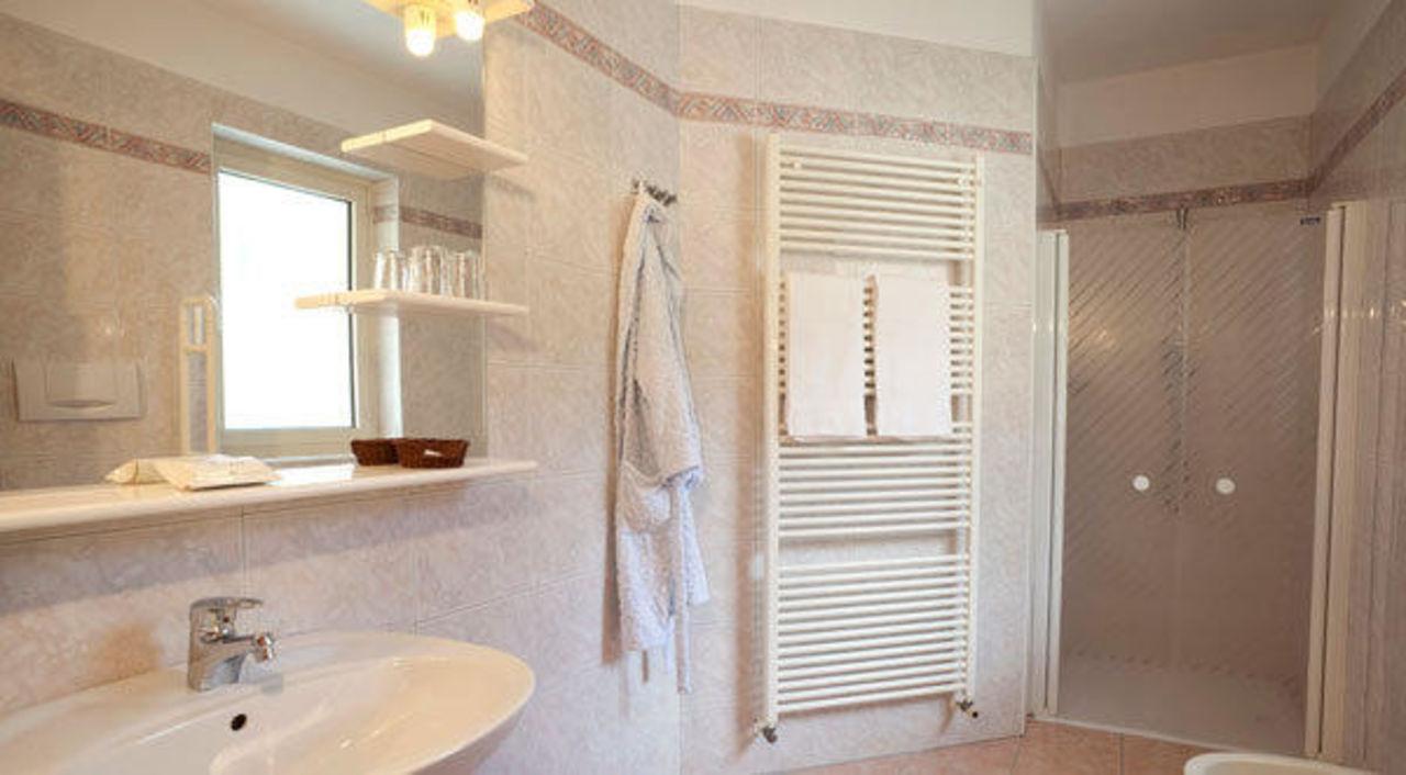 bild badezimmer elegant zu hotel einsiedler in merano meran