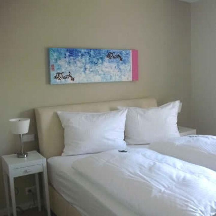 Hotelzimmer Hotel Havelser Hof