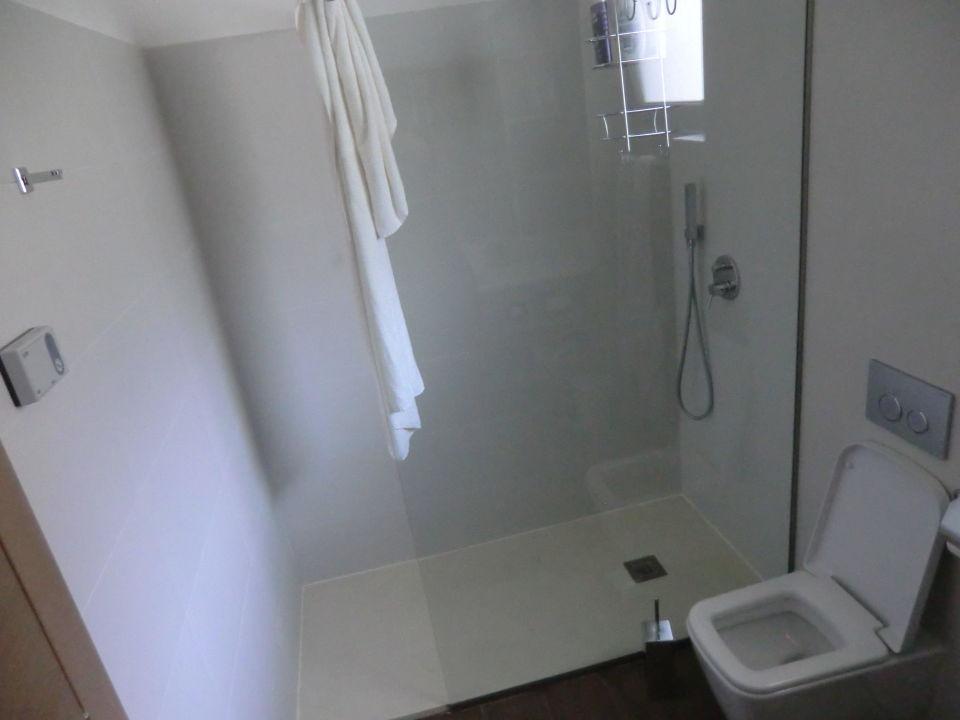 """bad, dusche mit weichem boden"""" aktivhotel santa lucia in torbole, Hause ideen"""