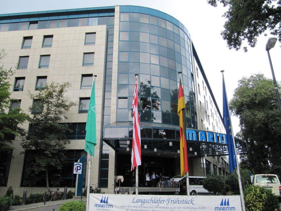 Hotel De Bremen