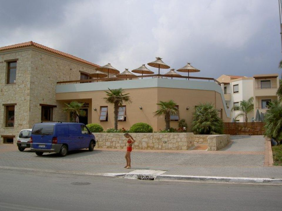 Hotel Creta Palm Resort Hotel Creta Palm Resort