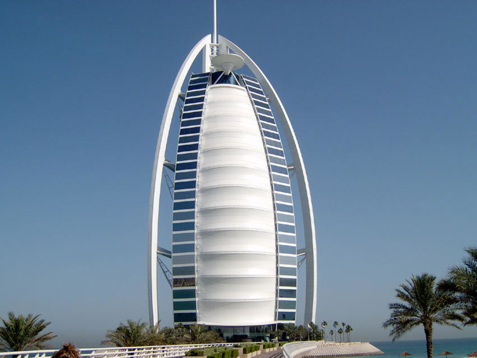 Burj al Arab Hotel Burj Al Arab