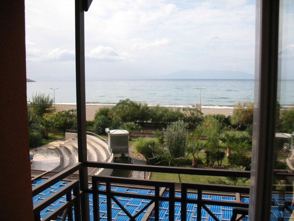 Insel Samos Hotel Club Cactus Paradise