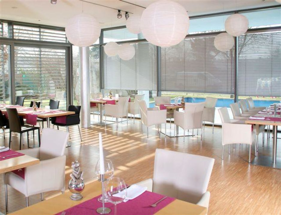 Restaurant Hotel Cristall