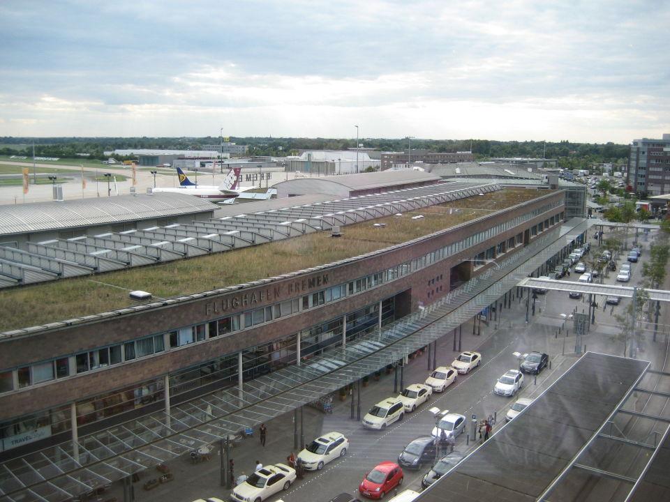 Atlantic Hotel Bremen Airport Restaurant