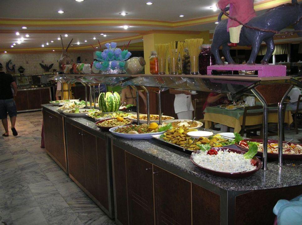 Essensaal - Buffet Hotel Happy Elegant