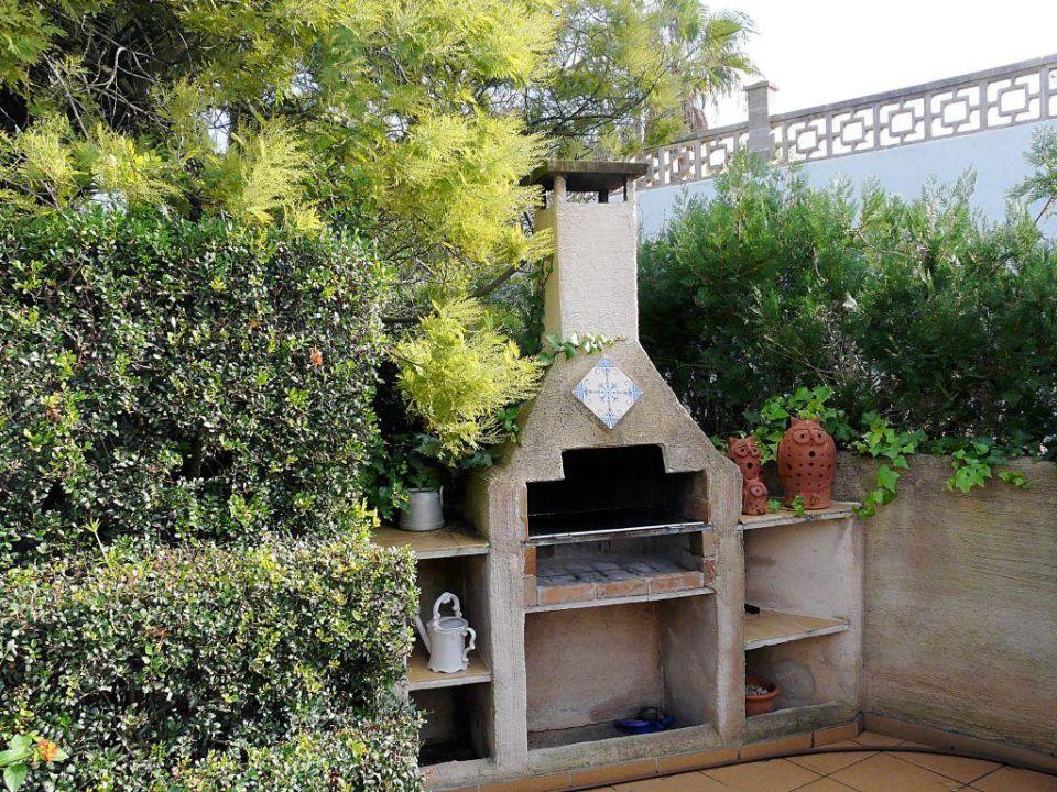 Casa fantastica garten grill villa casa fantastica - Casa fantastica ...