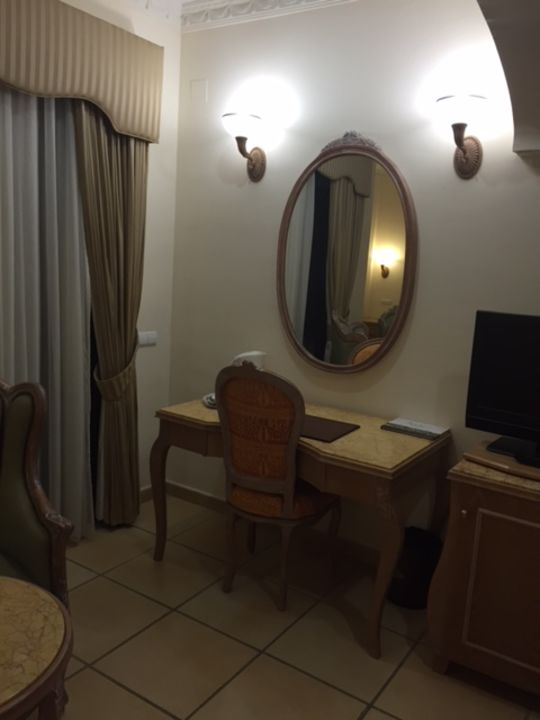 Zimmer Gran Hotel Benahavis