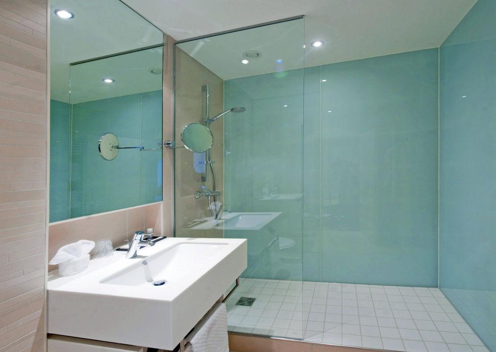 Badezimmer - Superior Zimmer\
