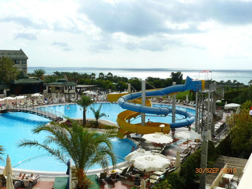 Pool SENTIDO Turan Prince & Prince Park